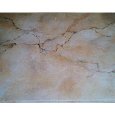 Peinture décorative : le faux marbre
