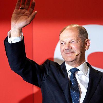 El socialdemócrata Scholz se proclama ganador en Alemania con un incierto escenario para negociar un gobierno