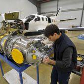 Daher reconduit pour la maintenance des TBM 700 des armées françaises - Aerobuzz