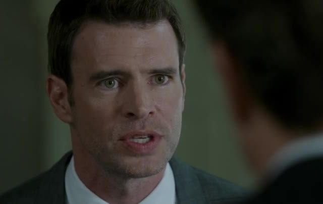 Critiques Séries : Scandal. Saison 3. Episode 15. Mama said Knock You Out.