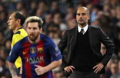 Manchester City maintenant en pole position pour signer Lionel Messi s'il peut gérer son contrat avec Barcelone
