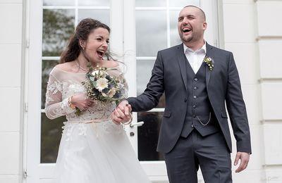 Mariage dans le Nord près de Lille