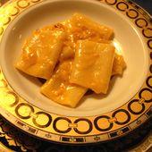 Il pacchero piacione - Blog di cuochinonsinasce.it