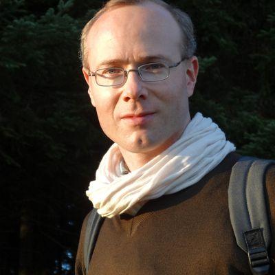 Nicolas Vinot Préfontaine