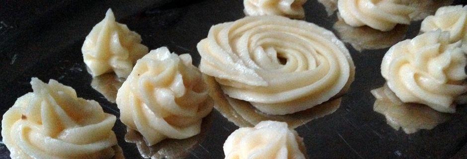Recette de ganache au chocolat blanc sans beurre
