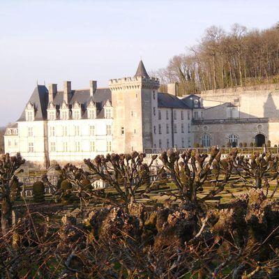 A la Conquête des Châteaux de la Loire - 4