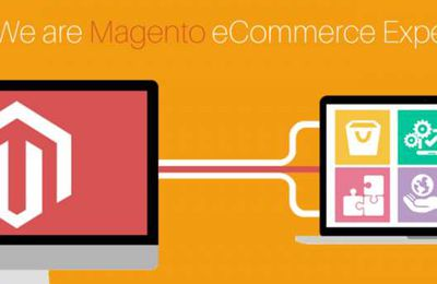 Why is Magento best option for eCommerce development?