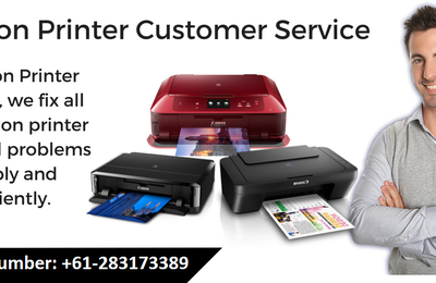 Connect Your Canon Printer To Your Windows Device