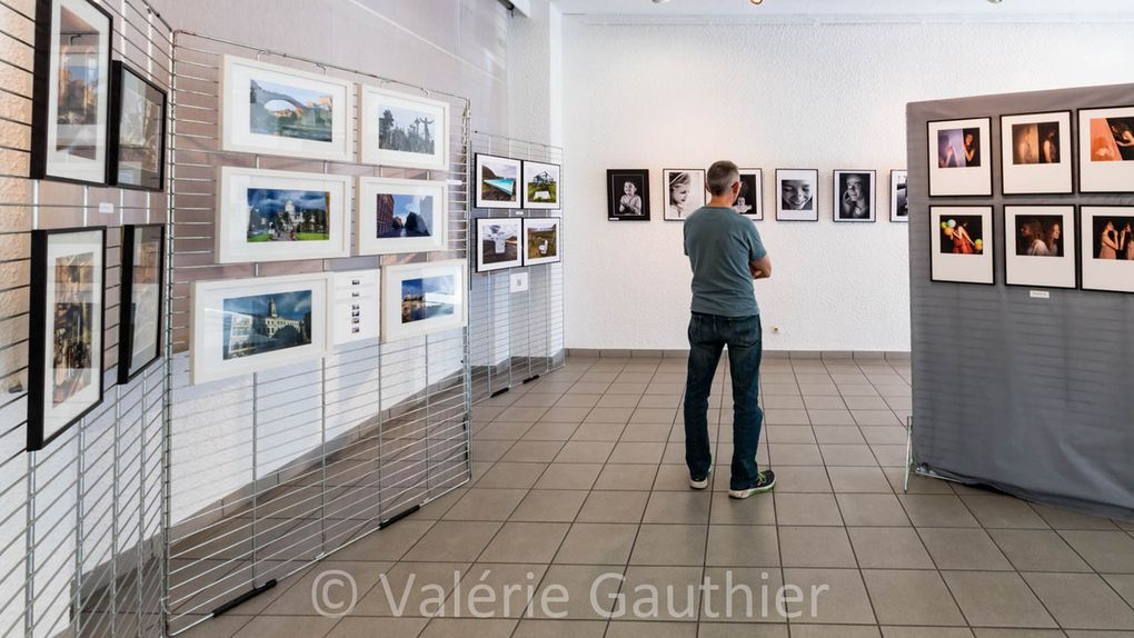 Les photos de l'expo
