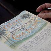 Carnet de Polynésie (1/4) : Huahine, l'ile secrète