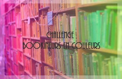 Challenge Bookineurs en Couleurs, session #4.6 : Gris