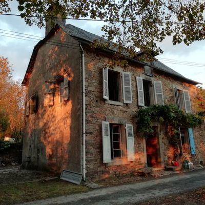 Rénovation écologique en Corrèze