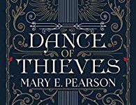 Dance of thieves T01 - Mary E. Pearson
