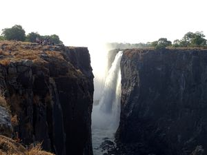 Acte 7.3 / Across Africa 2015 / Zimbabwe