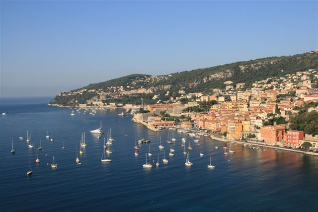 Album - Cote-d-Azur