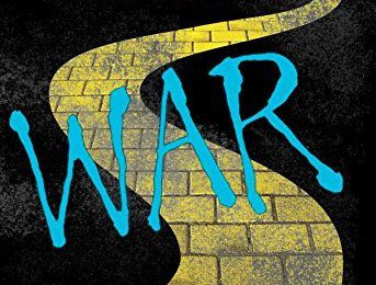 Download Yellow Brick War (Dorothy Must Die) from Danielle Paige
