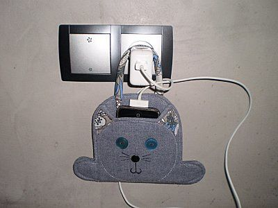 """Vos """"chatcharges"""""""