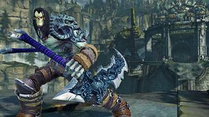 [EN BREF] Darksiders II Deathinitive Edition en CD