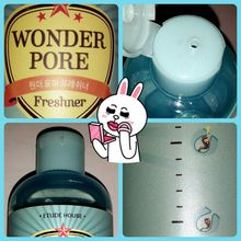 Etude House - Wonder pore freshner