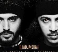Djadja & Dinaz - En otage