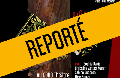 La Culotte - REPORTÉ -> MARS 2021