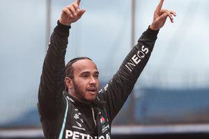 Lewis Hamilton, l'égal de Michael Schumacher?!