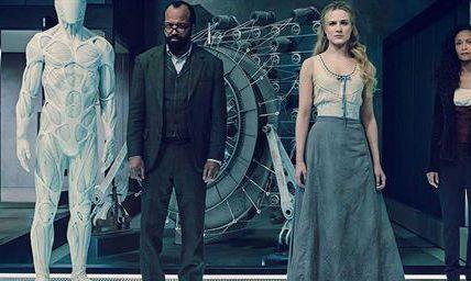 Westworld ou les sentiments des robots