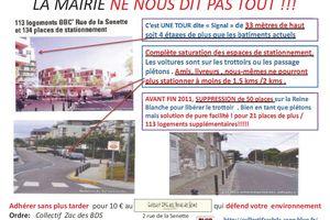 #06 - Publication d'un article dans Carrières Les Nouvelles n°17
