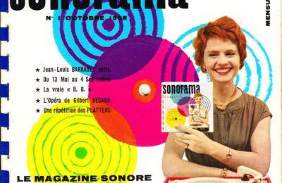 1er octobre 1958: 1er Sonorama