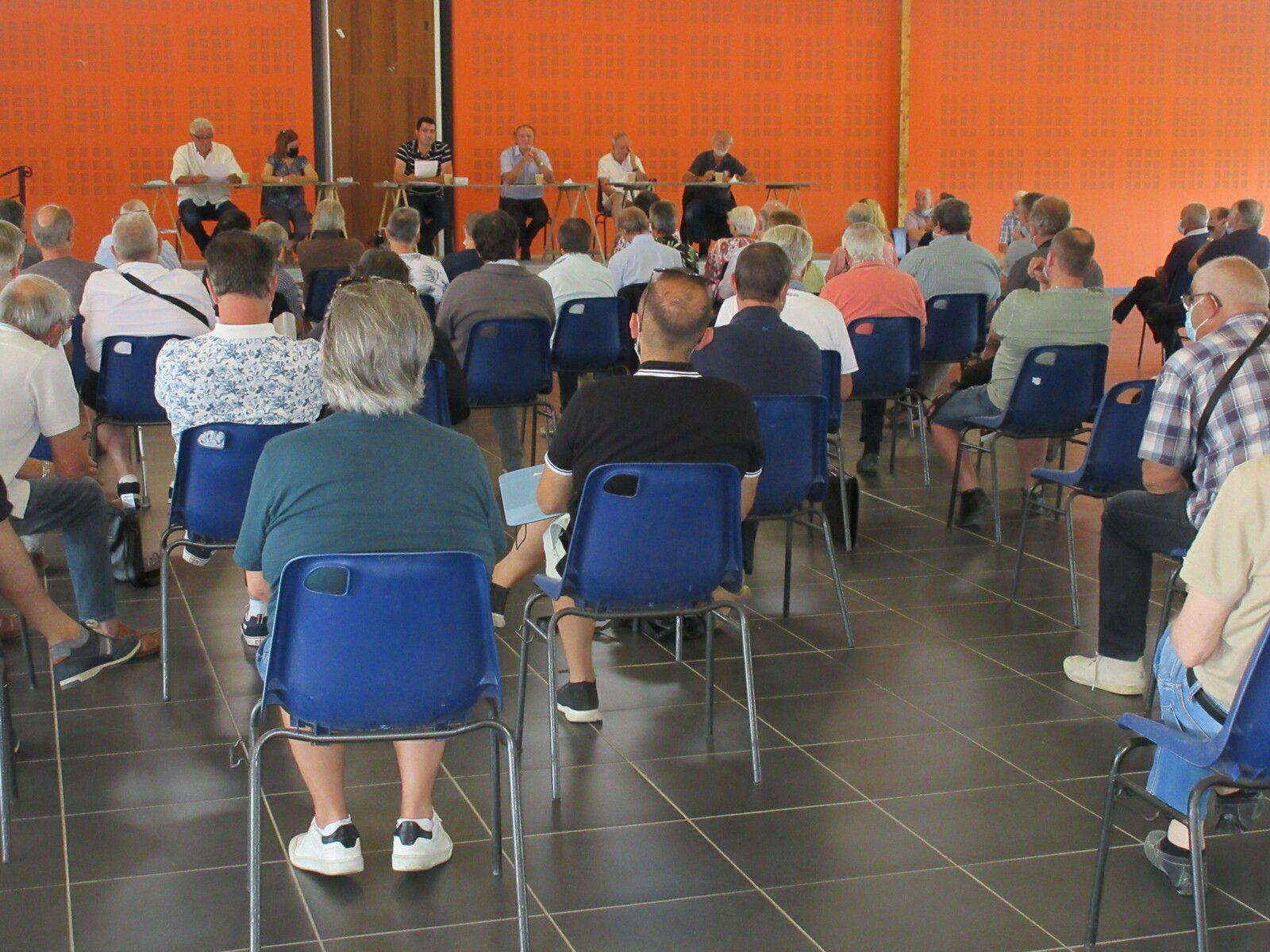 Samedi 26 JUIN 2021 - AVIGNON TOURISME et l'ACAV, informent les Clubs et Associations au sujet du Salon MOTOR PASSION