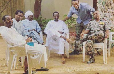 Tchad : 5ème République : Qui sera le Vice-Président ?