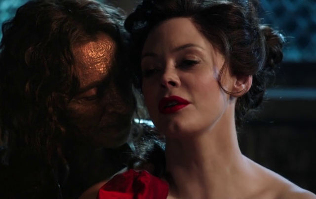 Critiques Séries : Once Upon A Time. Saison 2. Episode 16.