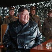 La semaine imaginaire de Kim Jong-un