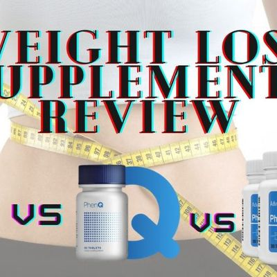Weight Loss Supplements Review – Do Fat Burners Aid In Losing Belly Fat Quickly?