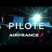 PILOTE | AIR FRANCE