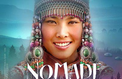 Nomade, interprété par les Etoiles de Mongolie