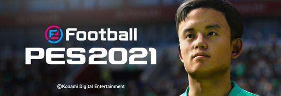 KONAMI signe un partenariat avec Takefusa Kubo pour la série eFootball PES !