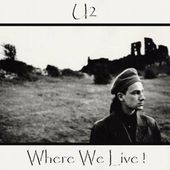 U2 -Unforgettable Fire Tour -05/09/1984 -Sydney -Australie -Entertainment Center #2 - U2 BLOG