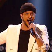 La prestation de Slimane en demi-finale de The Voice : I feel good (vidéo). - LeBlogTvNews