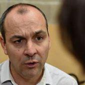 """Laurent Berger : """" Le retrait de la loi El Khomri serait un mauvais coup porté aux travailleurs """""""
