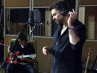 GEORGE MICHAEL - SOLD ON SONG - SPECIALE GEORGE MICHAEL - SUITE ET FIN !!