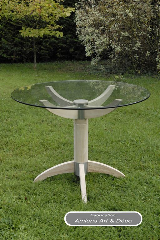 TABLES   ART DECO