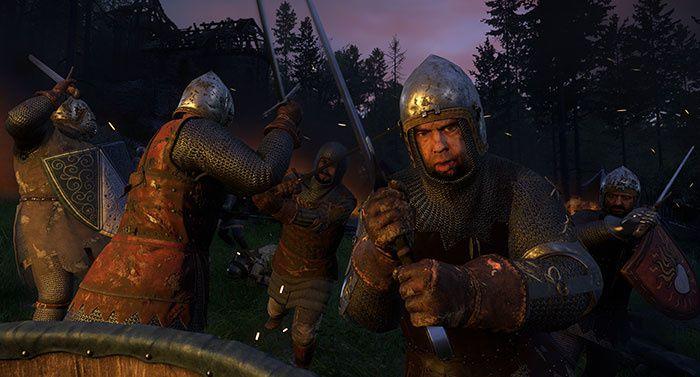 #Gaming : Kingdom Come : Deliverance - Le jeu est numéro 1 des ventes !