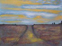 Yolande Bernard, Paysages (1)