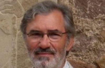 Romancier historique : Bernard Mahoux