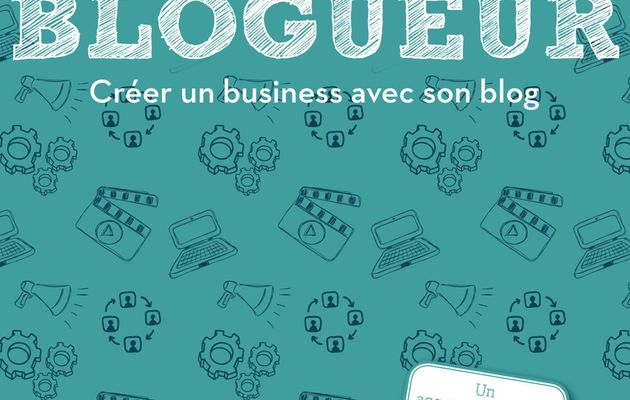 [REVUE LIVRE BLOGGING] LE GUIDE DU BLOGUEUR de Ling-en HSIA aux éditions EYROLLES
