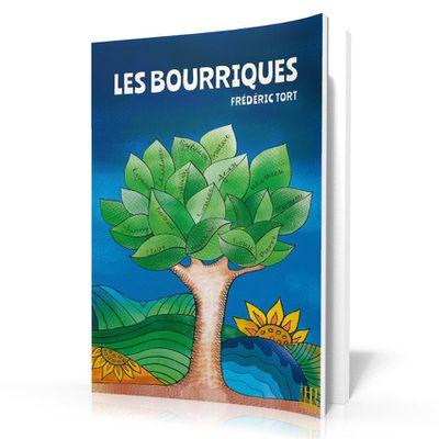 Challenge lecture 2021 #13 Les bourriques de Frédéric Tort