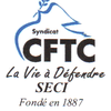 14 Juillet : le SECI-CFTC à Distribué des Tracts pour dire Non au Travail les jours fériés.
