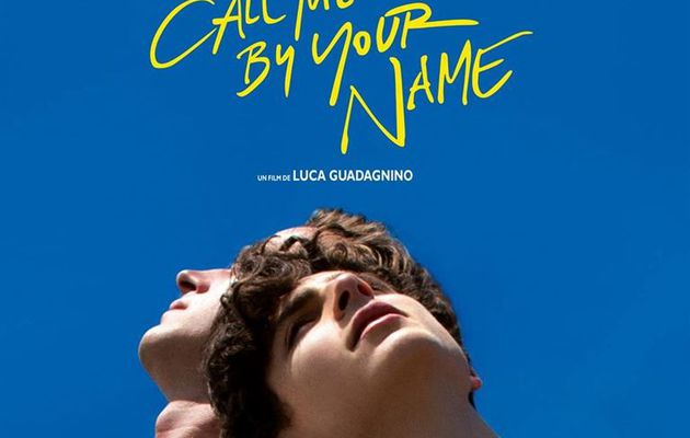 "Rhinocinos : ""Call Me By Your Name"", un film puissant sur l'amour innocent"