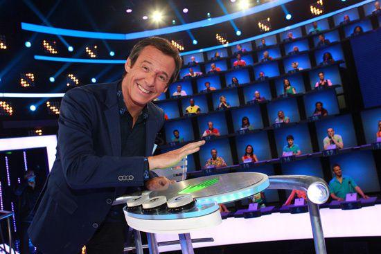 Jean-Luc Reichmann : « J'espère qu'un jour on me retrouvera à 19h sur TF1 »